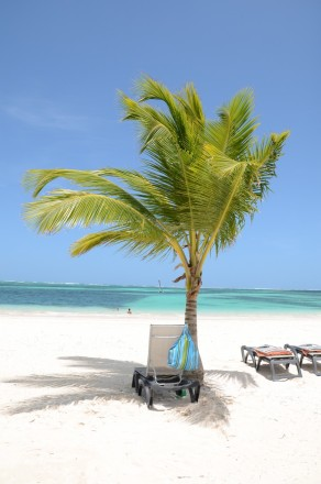 Dominican Paradise (Photo M. Germana)